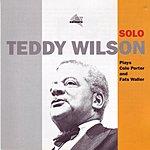 Teddy Wilson Piano Solo