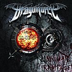 Dragonforce Lost Souls In Endless Time (Inhuman Rampage Special Edition Bonus Track)