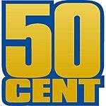 50 Cent Straight To The Bank (Single) (Parental Advisory)