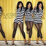 Amerie Because I Love It (Bonus Tracks)