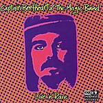 Captain Beefheart Live 'N' Rare