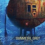 Gunmetal Grey Solitude