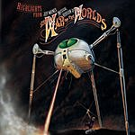 Jeff Wayne The War Of The Worlds Highlights (Remastered/With Bonus Track)