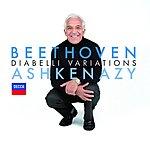 Vladimir Ashkenazy Diabelli Variations in C Major, Op.120