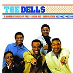 The Dells A Whiter Shade Of Pale (3-Track Maxi-Single)
