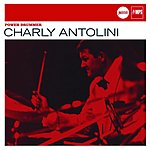 Charly Antolini Power Drummer (Jazz Club)