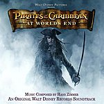 Hans Zimmer Pirates Of The Caribbean - At World's End: An Original Walt Disney Records Soundtrack