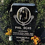 Phil Ochs Rehearsals For Retirement