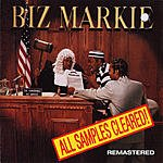 Biz Markie All Samples Cleared!