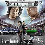 Zion I Zion I EP - Street Legends