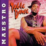 Maestro Table Dance (4-Track Maxi-Single) (Parental Advisory)