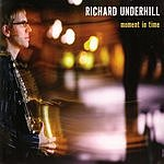 Richard Underhill Moment In Time