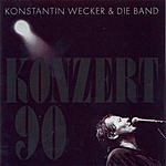 Konstantin Wecker Konzert '90 (Die Highlights) (Live)