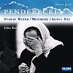 Juha Kuivanen Stabat Mater: Complete Sacred Works For Chorus A Cappella
