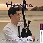 Hevia Tierra De Nadie (No Man's Land)