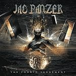 Jag Panzer The Fourth Judgement (Deluxe Re-Issue With Bonus Track)
