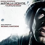 Michael Giacchino Medal Of Honor - Vanguard: Original Soundtrack