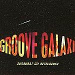 Groove Galaxi Sunburst On Betelgeuse