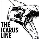 The Icarus Line Red & Black Attack