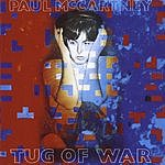 Paul McCartney The Paul McCartney Collection: Tug Of War (Remastered)