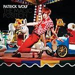 Patrick Wolf The Magic Position (Karaoke Version)