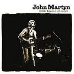 John Martyn BBC Live In Concert