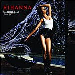 Rihanna Umbrella (The Lindbergh Palace Remix) (Single)