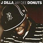 Jay Dee (A.K.A. J Dilla) Donuts