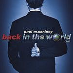 Paul McCartney Back In The World (Live) (International Version)