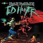 Iron Maiden Ed Hunter (Remastered)