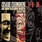 Cesare Cremonini 1+8+24 (Live)