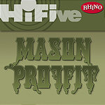 Mason Proffit Rhino Hi-Five: Mason Proffit