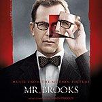 Ramin Djawadi Mr. Brooks: Original Motion Picture Soundtrack