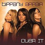 Tiffany Affair Over It (4-Track Remix Maxi-Single)