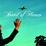 Band Of Horses The Funeral/The End's Not Near