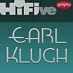 Earl Klugh Rhino Hi-Five: Earl Klugh EP