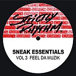 DJ Sneak Sneak Essentials, Vol.3 (3-Track Maxi-Single)