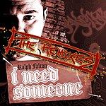 Ralph Falcon I Need Someone: The Remixes (3-Track Remix Maxi-Single)
