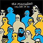 The Maccabees Colour It In