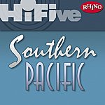 Southern Pacific Rhino Hi-Five: Southern Pacific EP