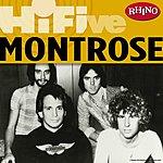 Montrose Rhino Hi-Five: Montrose