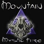 Mountain Mystic Fire