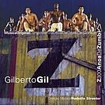 Gilberto Gil Z: 300 Anos De Zumbi