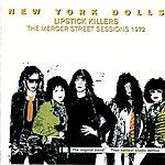 New York Dolls Lipstick Killers