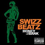 Cover Art: Money In The Bank (Parental Advisory) (Single)