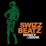 Cover Art: Money In The Bank (Edited Version) (Single)