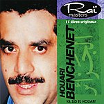 Houari Benchenet Raï Masters, Vol.6: Ya Sid El Houari