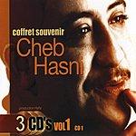 Cheb Hasni Coffret Souvenir De Cheb Hasni, Vol.1