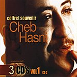 Cheb Hasni Coffret Souvenir De Cheb Hasni, Vol.3 Of 3