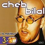 Cheb Bilal Greatest Hits Of Cheb Bilal, Vol.2 Of 3
